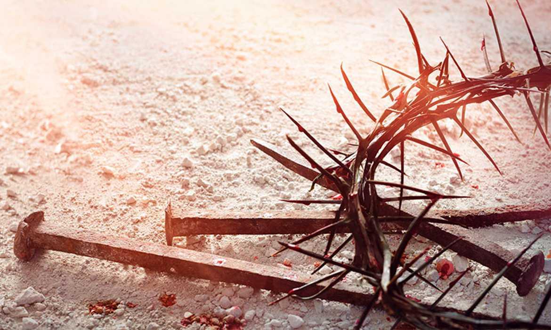 semana santa na catequese