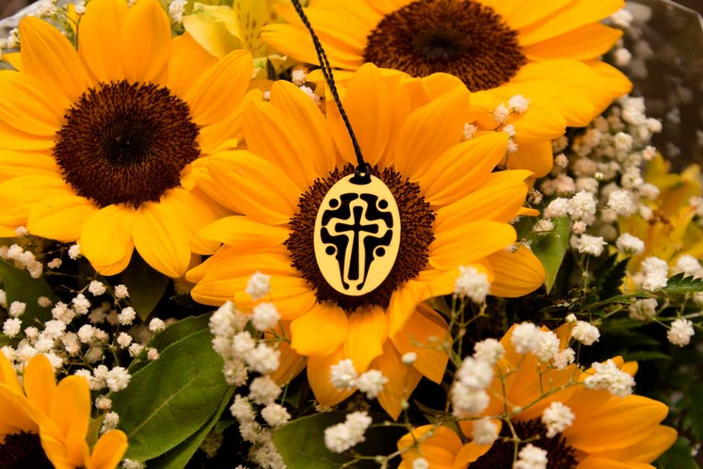 Conheça a Cruz do Catequista
