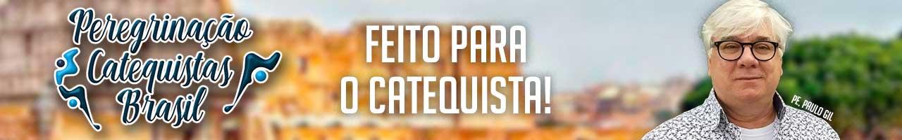 Peregrinação Paulo Gil