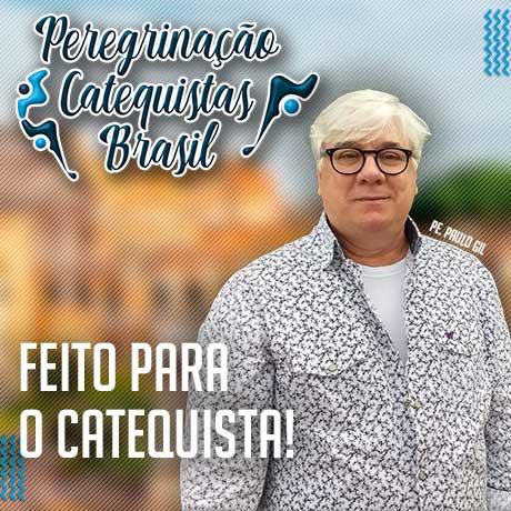 Peregrinação Paulo Gil Mobile