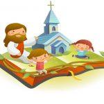 5 quesitos para pensar a catequese em uma paróquia