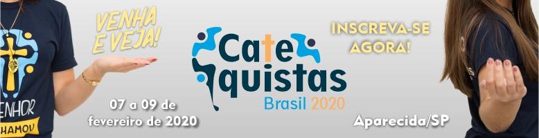 Catequistas Brasil Home