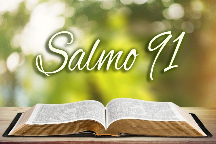salmo 91 católico