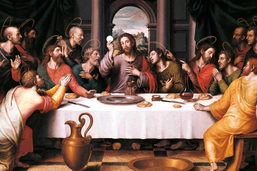 """""""Tomai, todos, e o comei"""": a eucaristia e seus milagres divinos"""