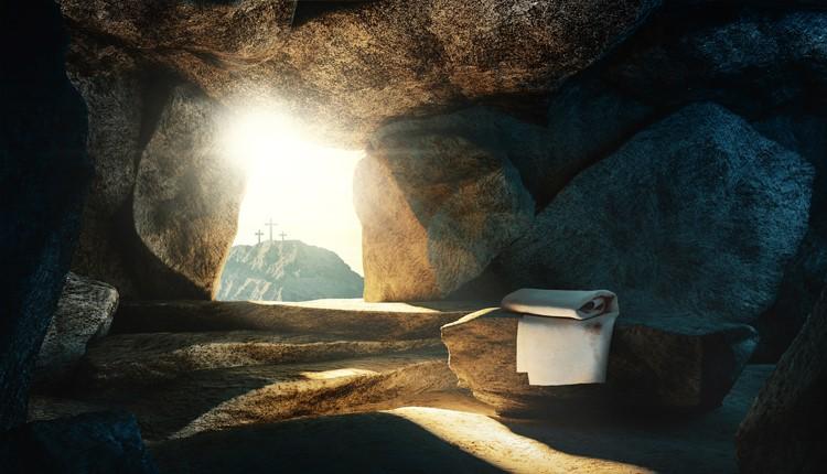 Domingo de Páscoa: Jesus está no meio de nós!