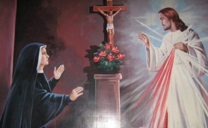 Em meio a tanta dor e sofrimento, abril é o mês da Divina Misericórdia