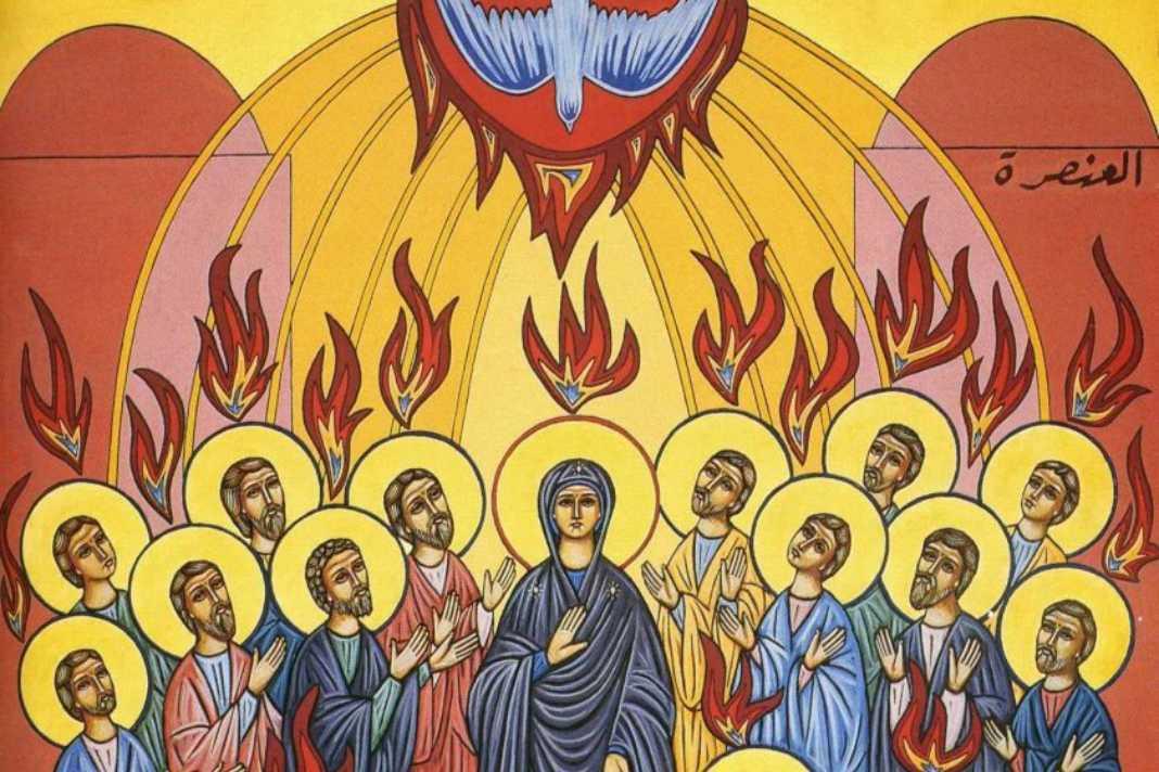 Dicas para celebrar a festa de pentecostes na catequese
