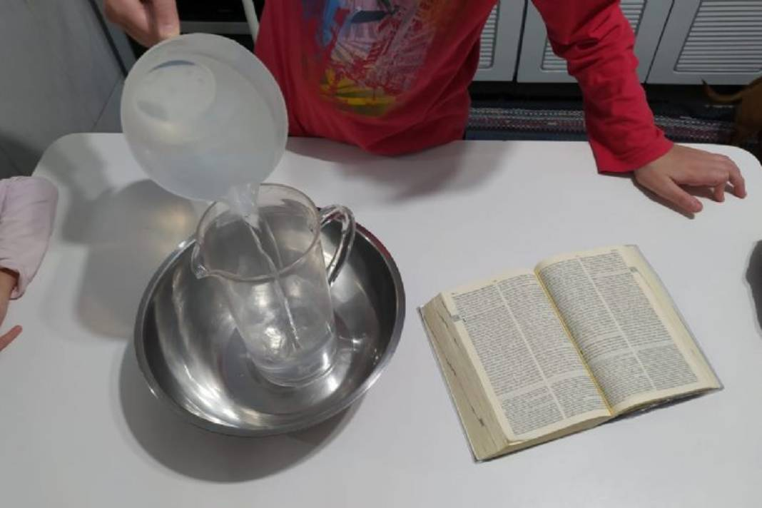 5 dinâmicas sobre a Bíblia para catequese infantil