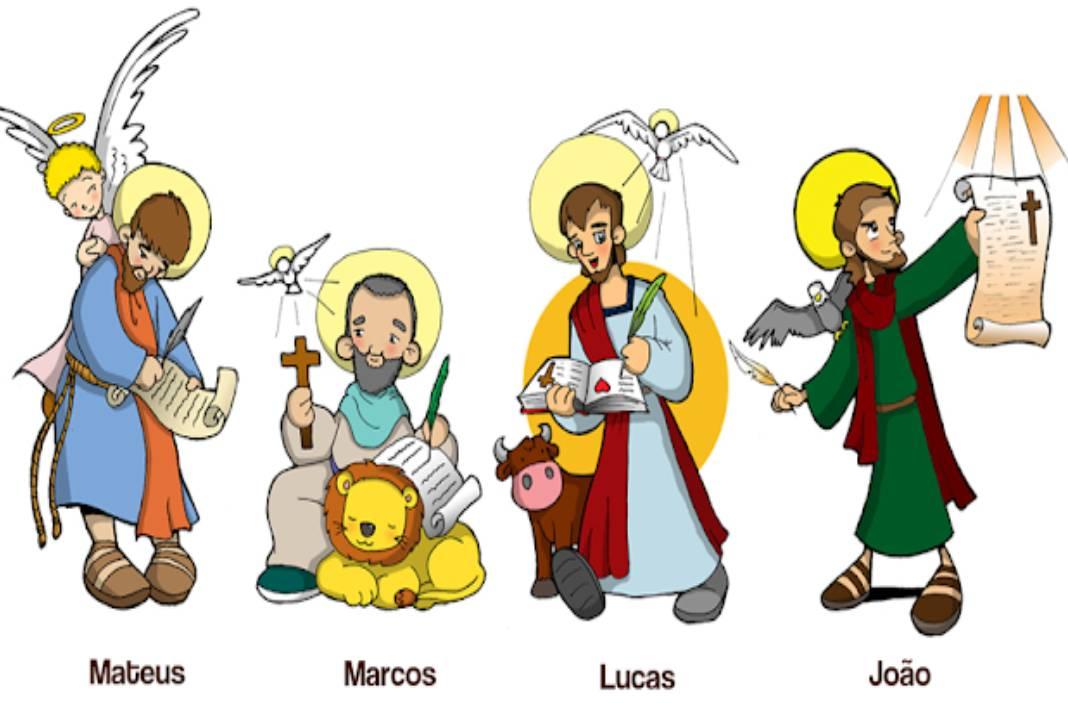 Super dicas para vivenciar o mês da Bíblia na catequese infantil