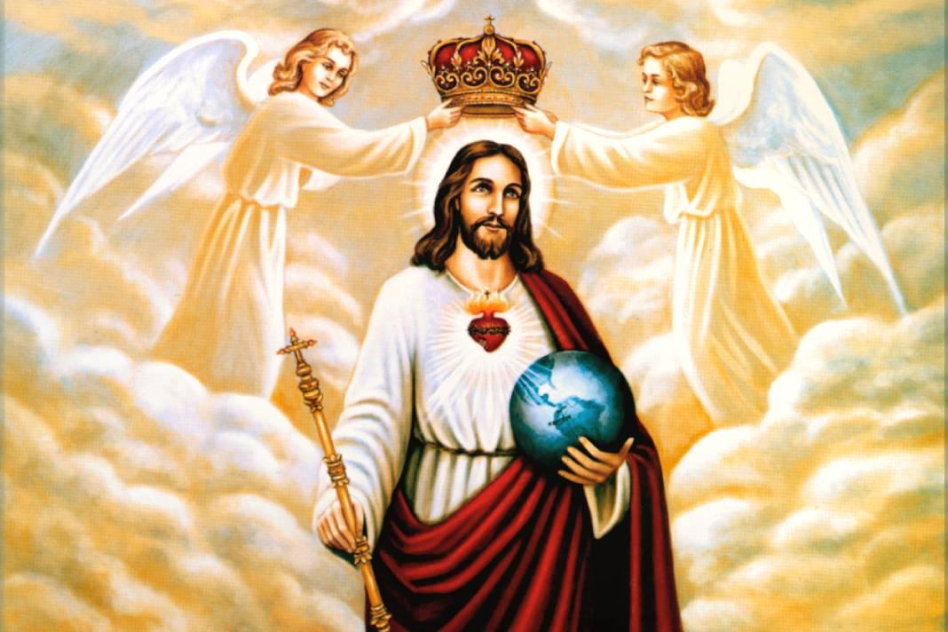 Solenidade de Cristo Rei, a festa que marca o encerramento do Ano Litúrgico