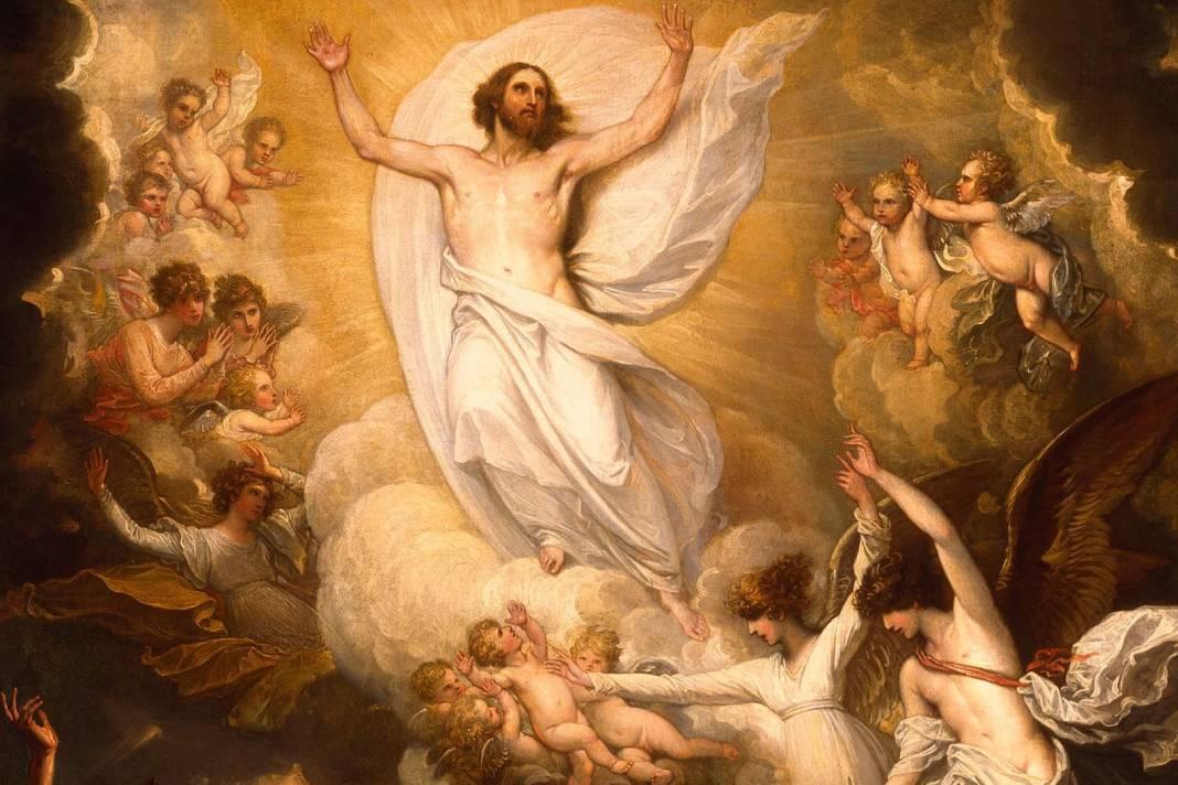 Você sabe como aconteceu a Ascensão do Senhor?